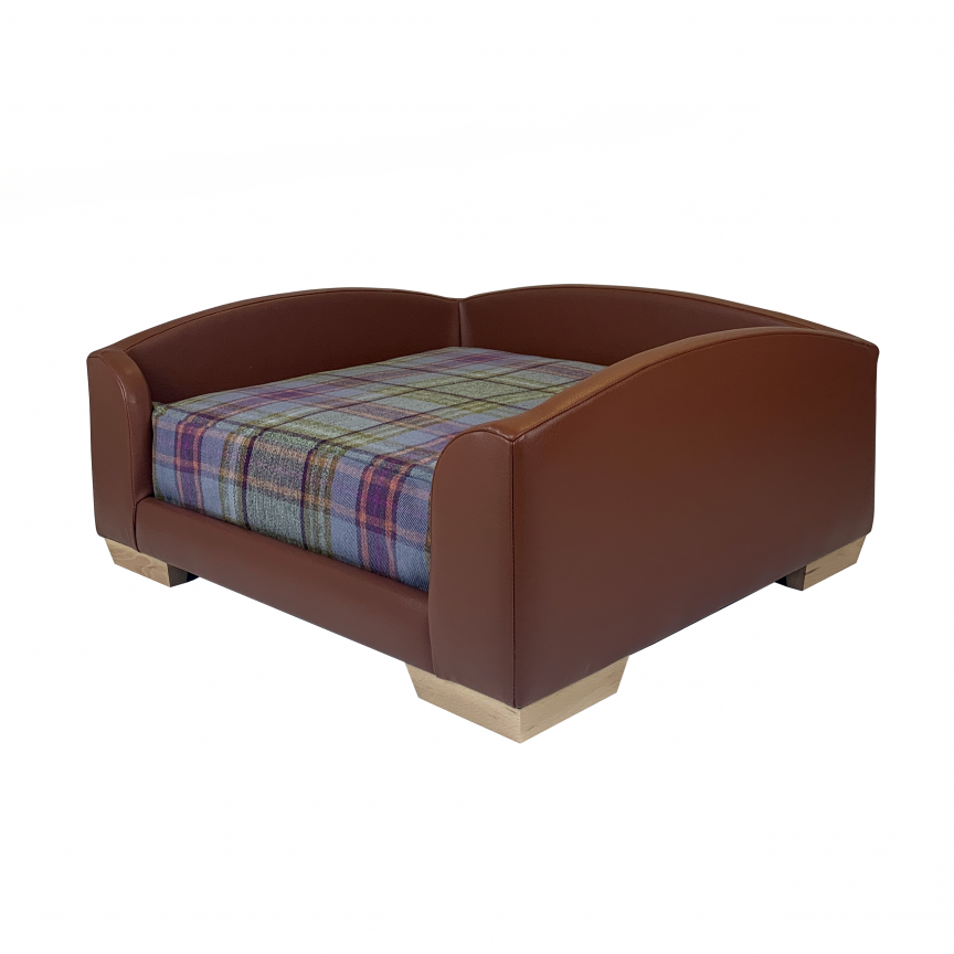 Harris Dog Bed