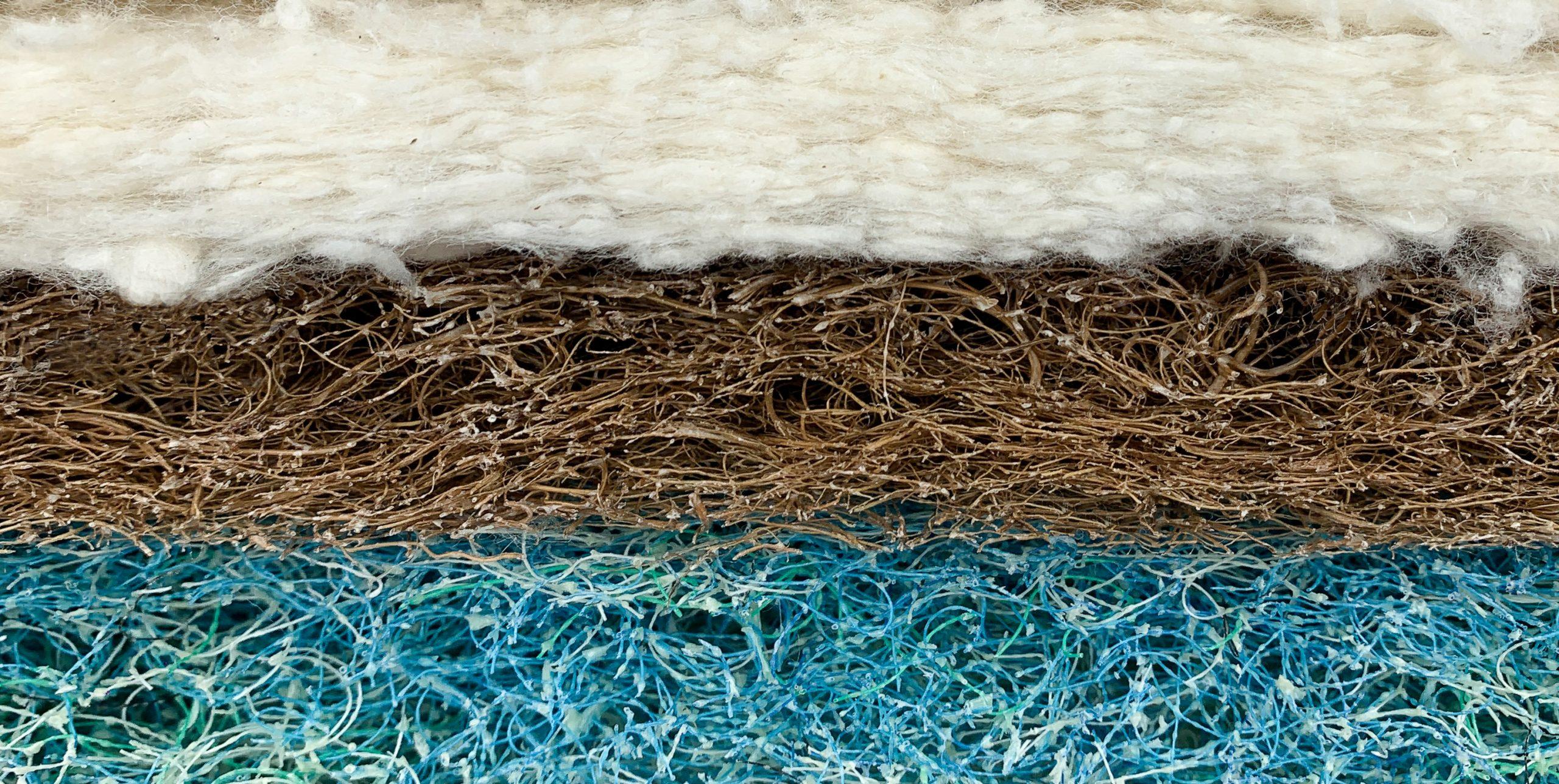 natural mattress materials