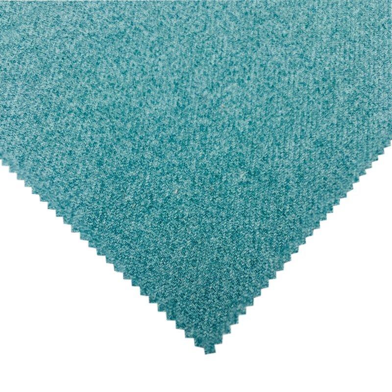 Sea Blue Mattress Cover